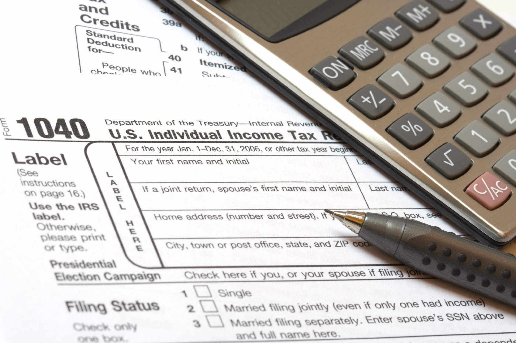 tax-forms -